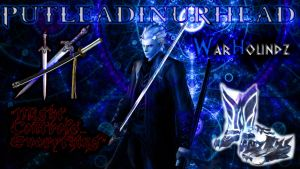 Signature: Vergil by PUTLEADINURHEAD