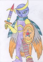 STARKNIGHT KNIGHTMAREN COLOR by februarychaos by DEVIOUS-DISCORD-RP