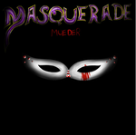 Maskquerade Murder by Samonsea