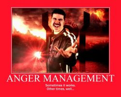 Motivation - Anger Management by Songue