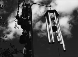 Wind Chime by Reilune