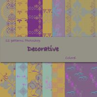 Decorative by libidules