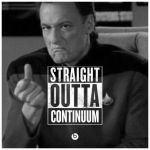Straight Outta Continuum by Aradrath