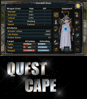 woo quest cape by ownerfate
