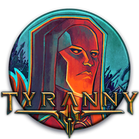 Tyranny Icon by BluPaper