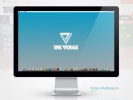 Verge Wallpapers by thefryinallofus
