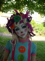 Dolly Clown 4 by drinksvarler