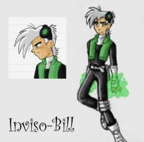 Inviso-Bill by Brit-Brit