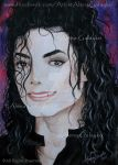 Just Give In To Me - Michael Jackson by AlenaGalayko