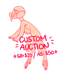   Custom Lemima Auction   Open   by NadopT
