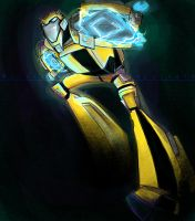 Upgrades for the Bee by Metallikato