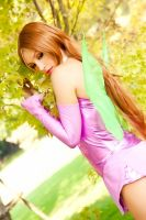Flora, Winx Club by Giorgiacosplay