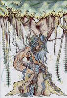 Willow Tree Fairy by PinkPigtails