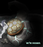 Rarity found the Stone of Jas by H2oOctane