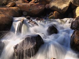 Waterfall 6 by MartinGollery