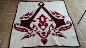 Assassin's Creed Logo Graphghan - Finished by Chibi-Xaldin-3