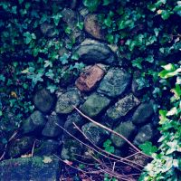 Day 300 - Hiding, Searching by SafetyInNumbness