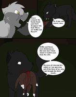 The Silent Scream Chapter 1 page 3 by Rose-Sherlock