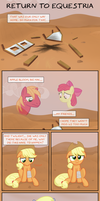 Return to Equestria - Page 01 by moemneop