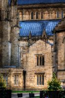 Minster Facet by taffmeister