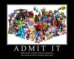Admit It by UKD-DAWG