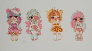 Customsss by Ball00n-Cafe