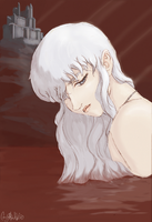Griffith by TheInnocentDevil