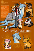 PDL - Amaury Sauveterre by Jejunity
