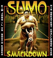 Sumo Smackdown by funkwood