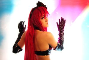 Flashing Lights - TTGL by Mostflogged