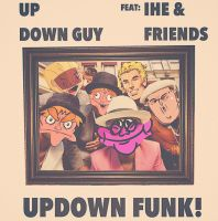 Updown Funk Coming this Wednesday! by xTheHexagonMinex