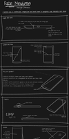 Faze Neutron Design Process by TheTechnikStudios