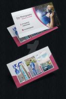 Business Card by NODY4DESIGN