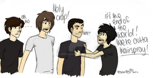 All Time Low's worst crisis by bambzilla