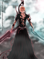 Bleach 547: ichigo by Zeroshinigamidark