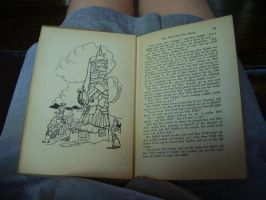 fairytales are enid blyton by chiliphili