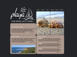 playa by AndexDesign