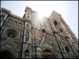 Dom in Italy by Whatsername90