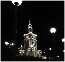 W.O.S.P. Poland The Palace by 84r7