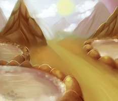 :Dessert Path: by PrePAWSterous