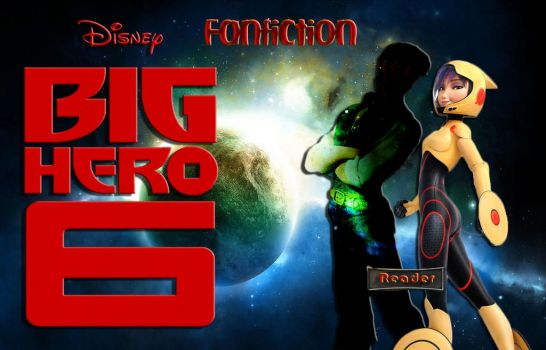 Gogo x Reader | {Big Hero 6} | Fanfiction by TheGuardianOfSlashes