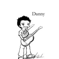Danny Smith by Devain