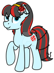Theme Adopt: Painting the Roses Red by SaturnStar14