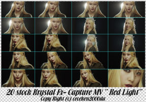 PHOTOPACK Krystal Fx - Capture #FREE by CeCeKen2000