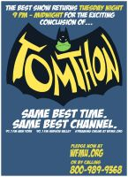 TOM THON by MJRainwater