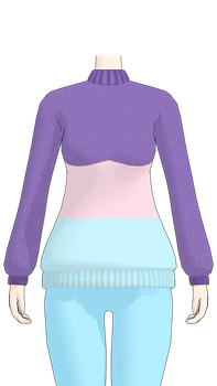 MMD Sweater DL by 2234083174