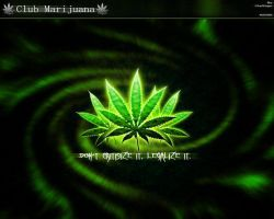 Legalize Marijuana by Club-Marijuana