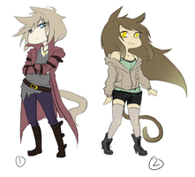 Adopts Batch 1 - CLOSED by Ochi-Adopts