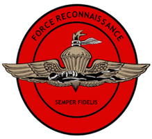 U.S. Marine Corps Force Recon by godlived
