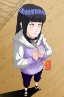Hinata - My New Self :3 by dannex009
